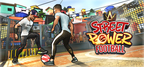 Street Power Football [PT-BR] Capa