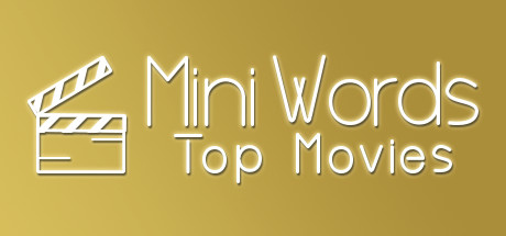 Teaser for Mini Words: Top Movies