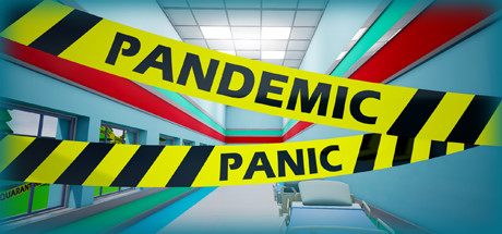 Teaser for Pandemic Panic!