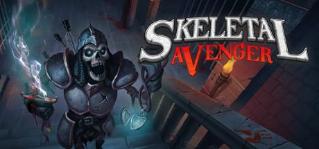 Skeletal Avenger Cover Image