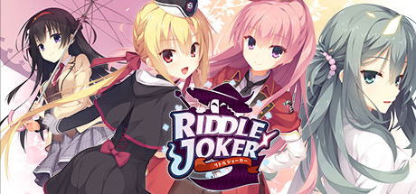 Riddle Joker Cover Image