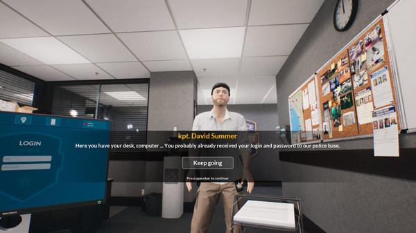 Police_Shootout游戏最新中文版《警察枪战》