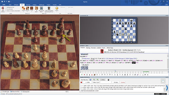 Fritz Chess 17 Steam Edition