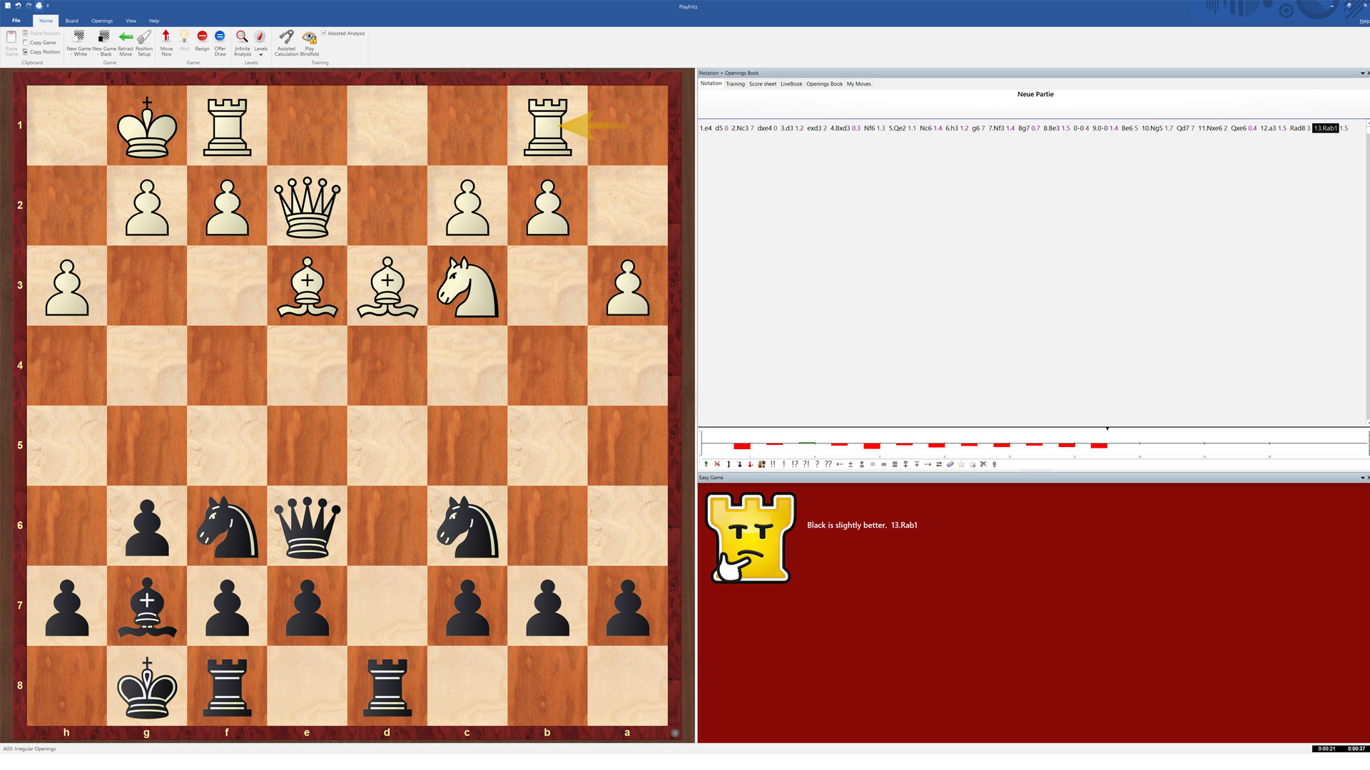 Fritz Chess 17 Steam Edition Screenshot 2