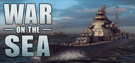 War on the Sea Cover Image