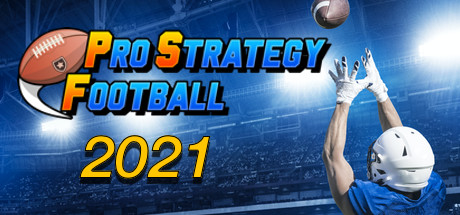 Pro Strategy Football 2021 Cover Image