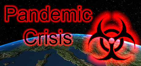 Pandemic Crisis Cover Image