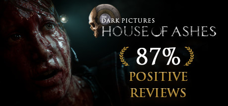The Dark Pictures Anthology: House of Ashes | Steam | Region Free