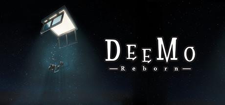 DEEMO Reborn Capa