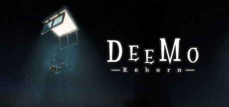 DEEMO -Reborn- Cover Image