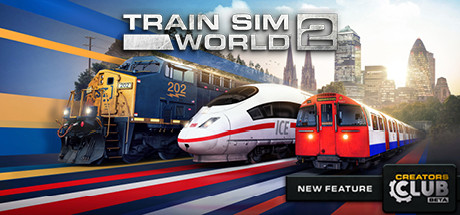 Train Sim World® 2 Cover Image