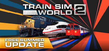 Train Sim World 2 Capa