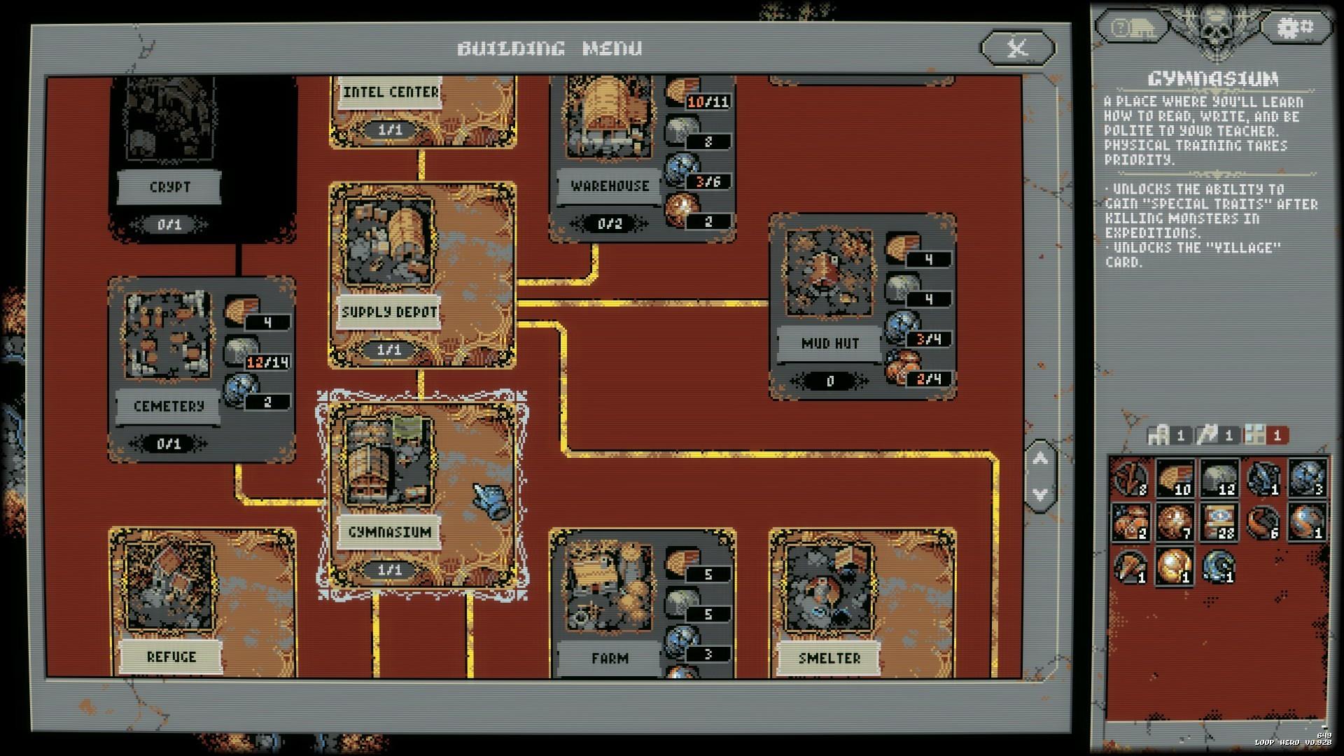 Loop Hero screenshot 2