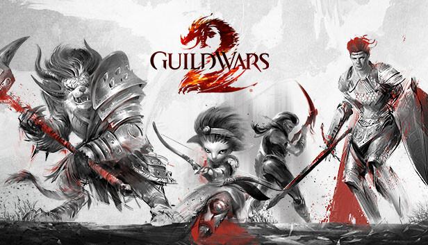 Guild Wars 2 on Steam
