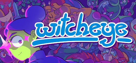 Witcheye Cover Image