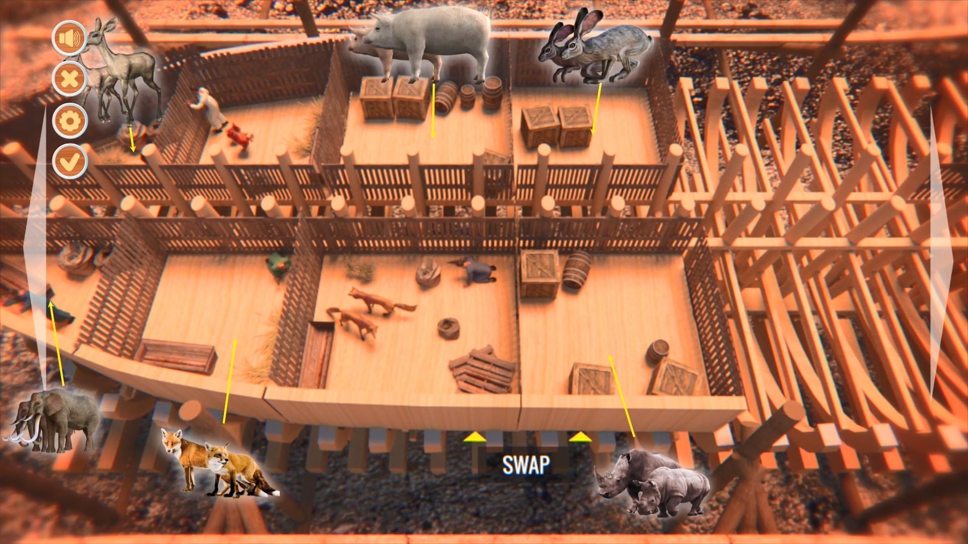 Noah s ark игровой автомат игровые автоматы большой выигрыш