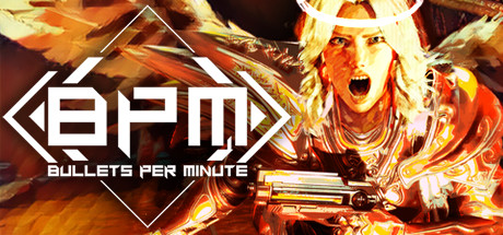 BPM: BULLETS PER MINUTE Cover Image