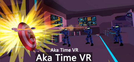 Aka Time VR Cover Image