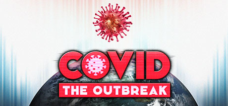 COVID: The Outbreak Cover Image
