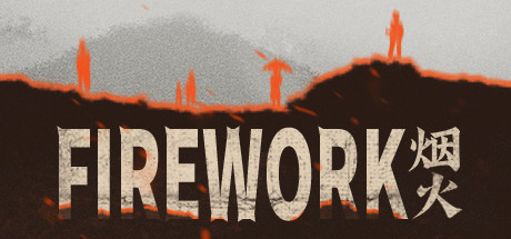 Firework Cover Image