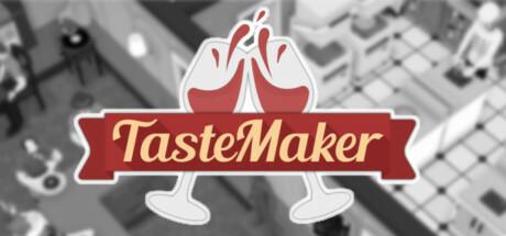 TasteMaker Restaurant Simulator Capa
