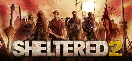 Sheltered 2 (Steam Gift Россия) 🔥