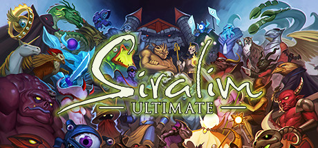 Siralim Ultimate Cover Image