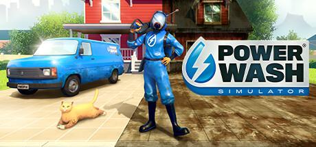PowerWash Simulator Capa