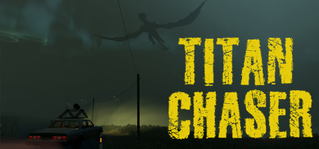 Titan Chaser Capa