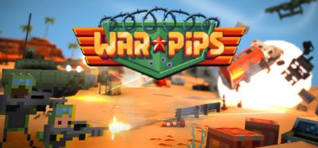 Warpips Capa