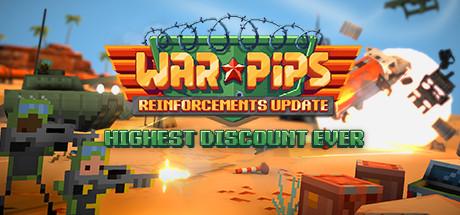 Warpips Cover Image