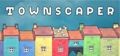 Townscaper [PT-BR] Capa
