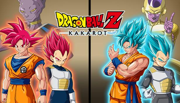 Dragon Ball Z Kakarot A New Power Awakens Set On Steam