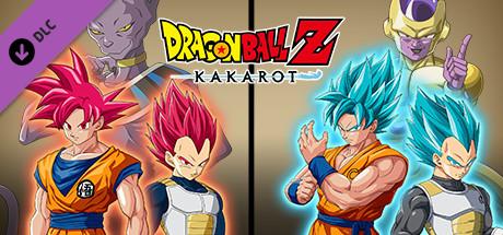 DRAGON BALL Z KAKAROT  A New Power Awakens Part 2 [PT-BR] Capa