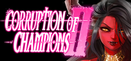 Corruption of Champions II Cover Image