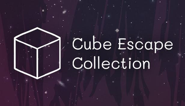 Сэкономьте 30% при покупке Cube Escape Collection в Steam