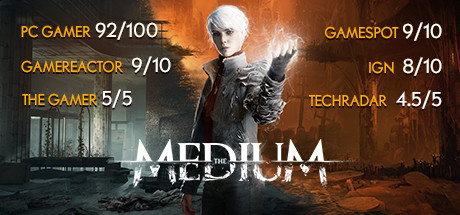 The Medium Cover Image