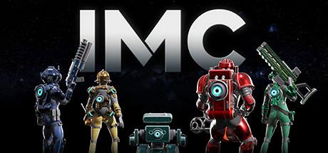 IMC Cover Image