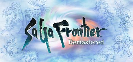 SaGa Frontier Remastered Capa