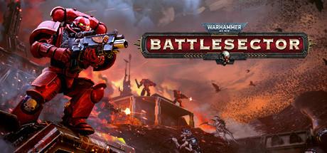 Warhammer 40000 Battlesector [PT-BR] Capa