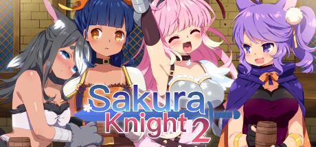 Teaser image for Sakura Knight 2