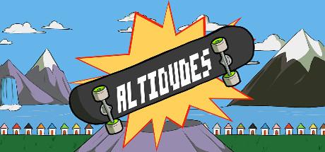 Altidudes™ Cover Image