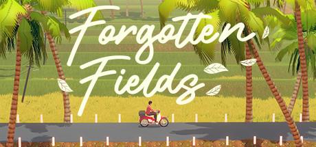 Forgotten Fields Cover Image