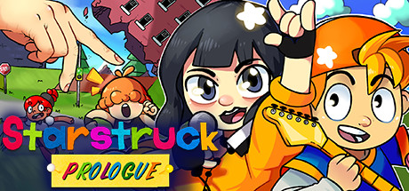 Starstruck: Prologue Cover Image