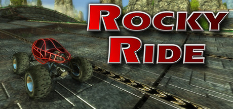 Rocky Ride Cover Image