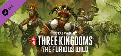 The Furious Wild | DLC