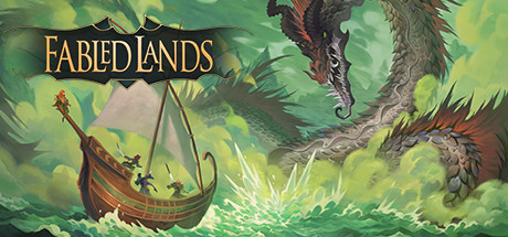 Fabled Lands Capa