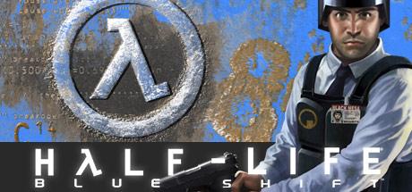 Half-Life: Blue Shift Cover Image