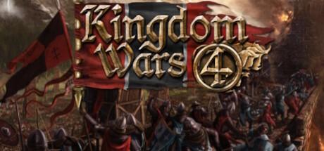 Kingdom Wars The Plague Capa