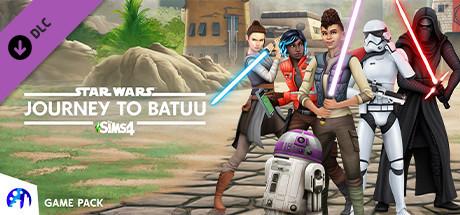 Star Wars™: Journey to Batuu Game Pack | DLC